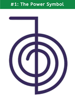 Reiki-Power-Symbol
